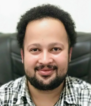Picture of Dr. Sameer Upadhyay