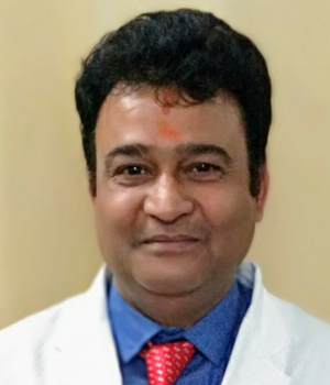 Picture of Dr. A.K Pandey