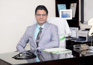 Dr Pradeep Pandey Picture
