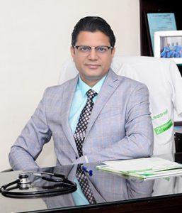 dr pradeep pandey pic