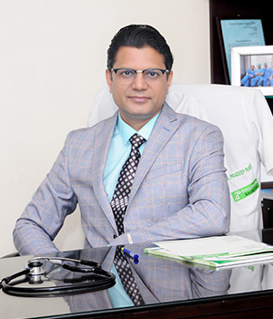 Picture of Dr. Pradeep Pandey